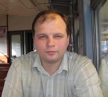 Сергеев Станислав Сергеевич