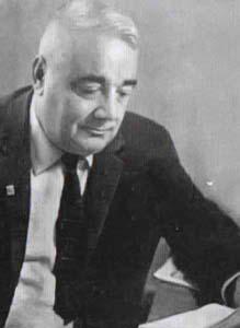 Северов Петр Федорович