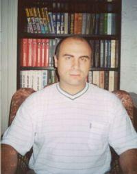 Шалыгин Вячеслав Владимирович