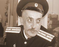 Шамбаров Валерий Евгеньевич