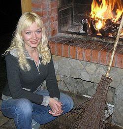 Щерба Наталья Васильевна