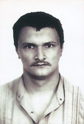 Щербаков Дмитрий Викторович