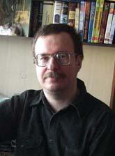 Щёголев Александр