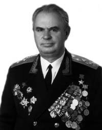 Шевчук Василий Михайлович