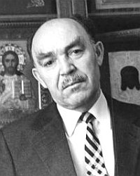 Шевцов Иван Михайлович