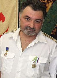 Шигин Владимир Виленович