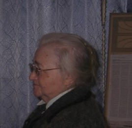 Ширяева Галина Даниловна