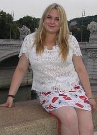 Шумская Елизавета