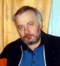 Шведов Сергей Владимирович
