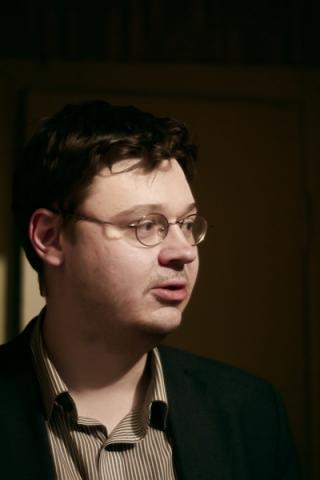 Силаев Александр Юрьевич