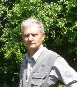 Сивухин Александр Васильевич