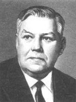 Соболев Леонид Сергеевич