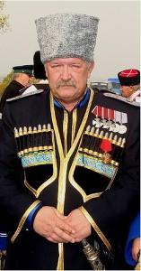 Срибный Игорь Леонидович