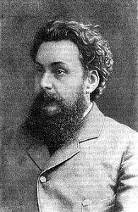 Станюкович Константин Михайлович