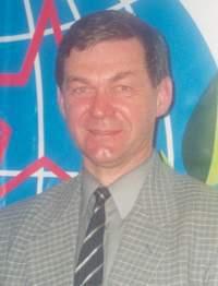 Стародымов Николай Александрович