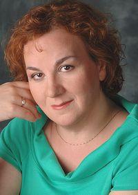 Степанова Татьяна Юрьевна