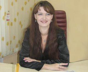 Степнова Ольга Юрьевна