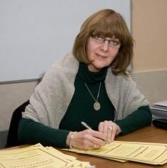 Стрельникова Любовь Николаевна