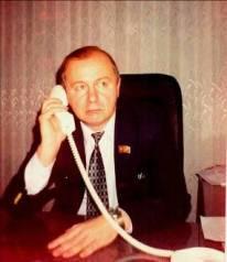 Стригин Евгений Михайлович