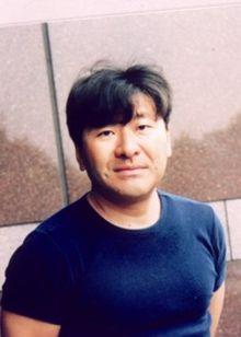Судзуки Кодзи
