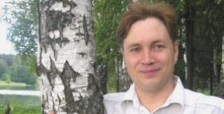 Суслин Дмитрий Юрьевич