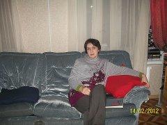 Свичкарь Татьяна Николаевна