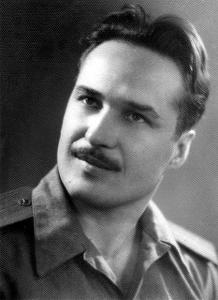 Свиридов Георгий Иванович