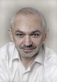 Свияш Александр Григорьевич