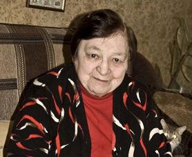 Токмакова Ирина