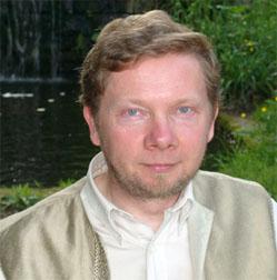 Толле Экхарт