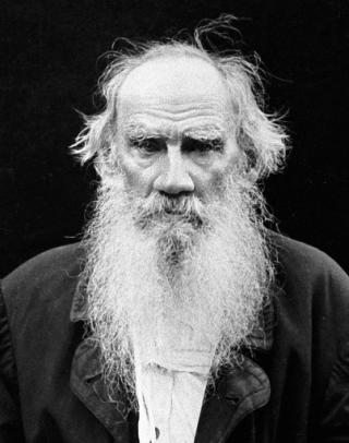 Tolstoi Leon