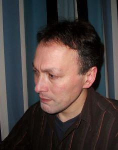 Тюрин Александр Владимирович Trund