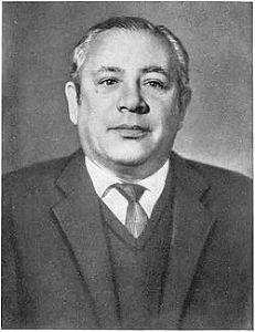 Утченко Сергей Львович