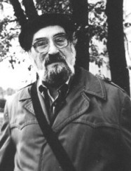 Вацуро Вадим Эразмович