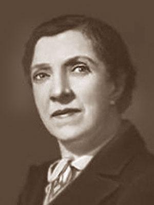Ваганова Агриппина Яковлевна