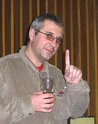 Васильев Владимир Николаевич