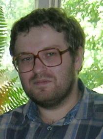 Веркин Эдуард Николаевич