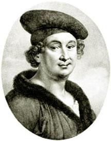 Вийон Франсуа