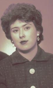 Виноградова Мария Григорьевна Виноградова