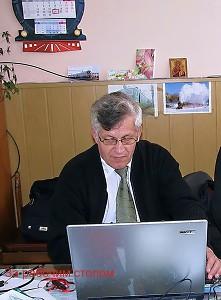 Вишневецкий Витовт Витольдович