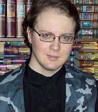 Владимирский Василий Андреевич