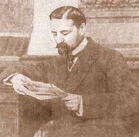 Волконский Сергей Михайлович