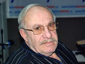 Володарский Эдуард Яковлевич