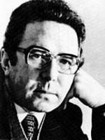 Высоцкий Сергей Александрович
