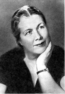 Высотская Ольга Ивановна