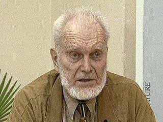Яблоков Алексей Владимирович