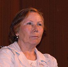 Яковенко Наталия Михайловна