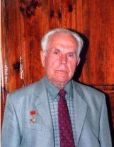 Яроцкий Борис Михайлович