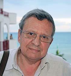 Юлегин Борис Петрович