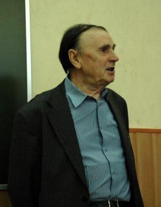Зализняк Андрей Анатольевич